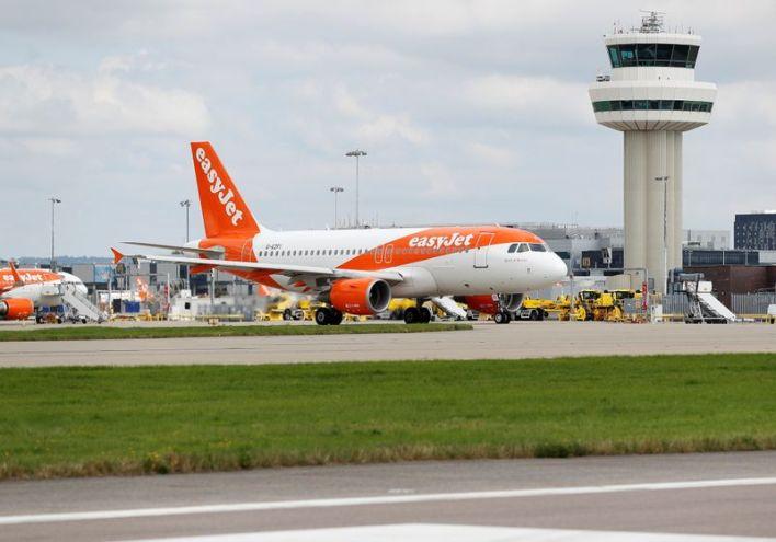 British airline easyJet to raise $1.7 billion, rejected bid offer