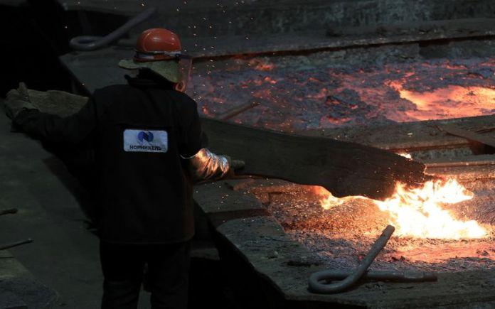 Russian officials, metals and fertiliser firms debate tax changes