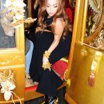 Sugababes Lady Gaga – Fame Fragrance Launch At Harrods LondonI Like ...