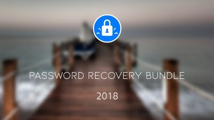 Password Recovery Bundle 2017