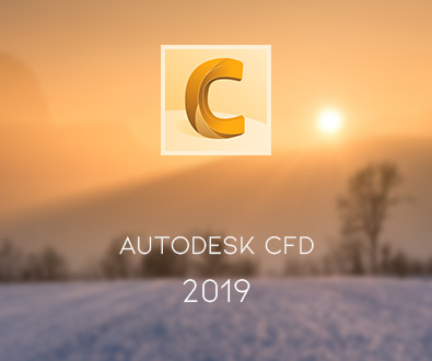 Autodesk CFD 2019.1 Ultimate