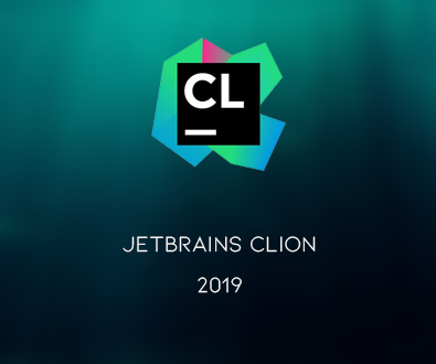 JetBrains CLion 2019.1.2