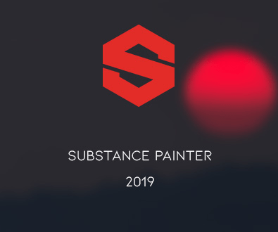 Substance Painter 2019.1