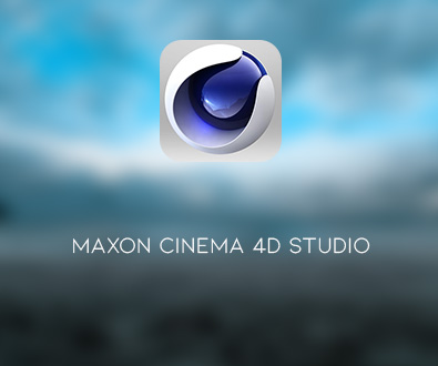 Maxon CINEMA 4D Studio R20