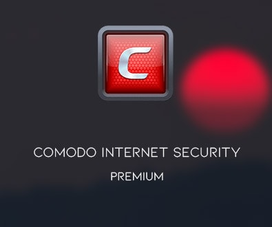 Comodo Internet Security Premium v12.0