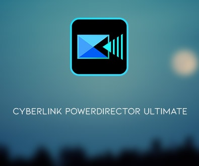CyberLink PowerDirector Ultimate 18.0