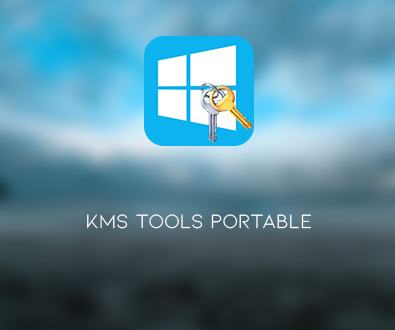 KMS Tools Portable 01 08 2019 โปรแกรม Activate Windows