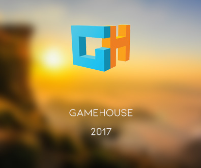 GameHouse 2017 ISO