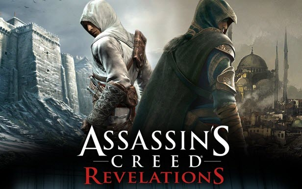 Assassin's Creed Revelations Gold Edition