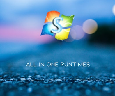 All in One Runtimes 2.4.8