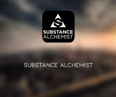 Allegorithmic Substance Alchemist 0.6.1 RC.1-150