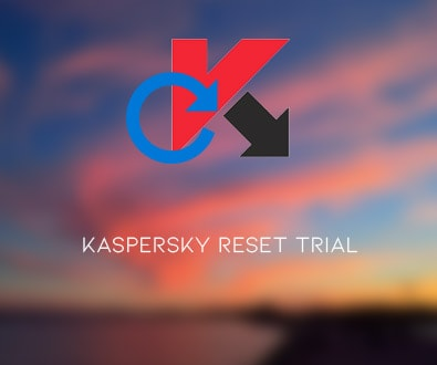 Kaspersky Reset Trial 5.1.0.41 Final
