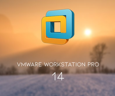 VMware Workstation Pro 14.1.3