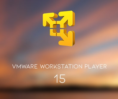 VMware Workstation Player 15.1.0