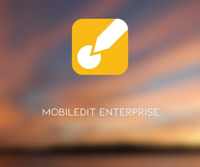 MOBILedit Enterprise 10.1.0