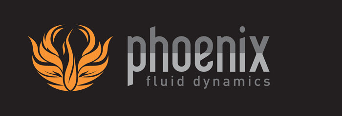 Phoenix FD 3.14.00 for 3ds Max 2014-2020