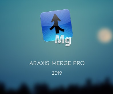 Araxis Merge Professional 2019