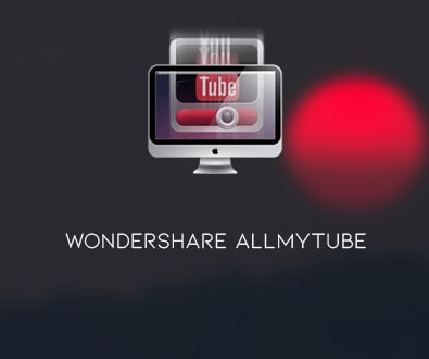 Wondershare AllMyTube 7.4.2.2