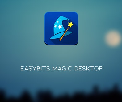 Easybits Magic Desktop 9.5.0