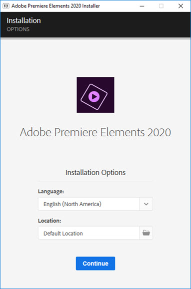 Adobe Premiere Elements 2020 v18.0 Full Pre-Activated