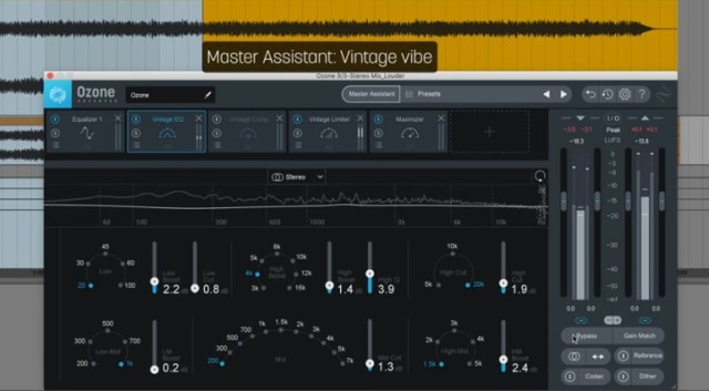 iZotope Ozone Advanced 9.0.3