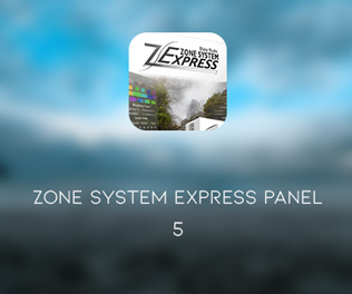 Zone System Express Panel 5