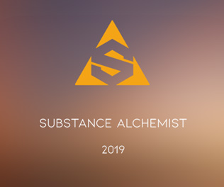 Substance Alchemist 2019