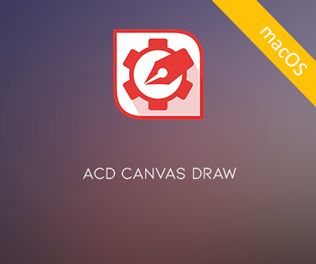 ACD Systems Canvas Draw