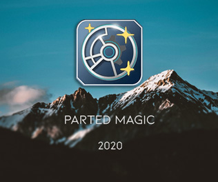 Parted Magic 2020