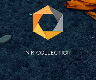 Nik Collection by DxO 3.0.7