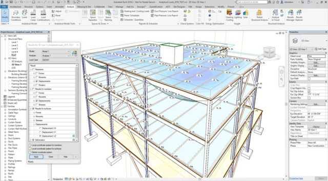 Autodesk Revit 2018.3.1