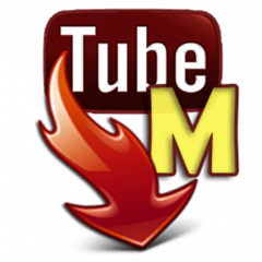 TubeMate Downloader PC logo