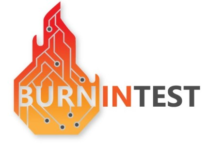 PassMark BurnInTest logo