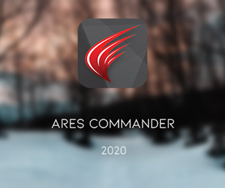 ARES Commander 2020