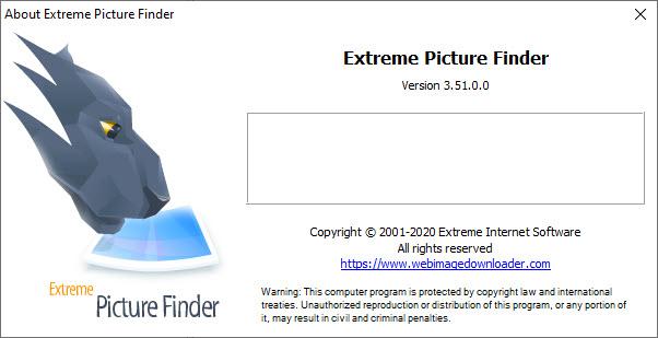Extreme Picture Finder 3.51
