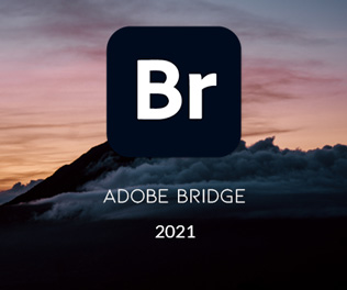 Adobe Bridge 2021