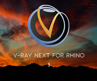 V-Ray Next Build 5.00.02 for Rhinoceros 6-7