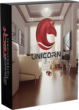 Unicorn Render 3 for Sketchup