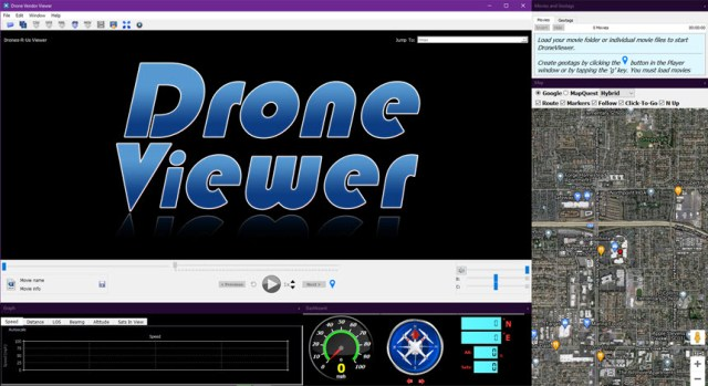 DroneViewer 1.2.4