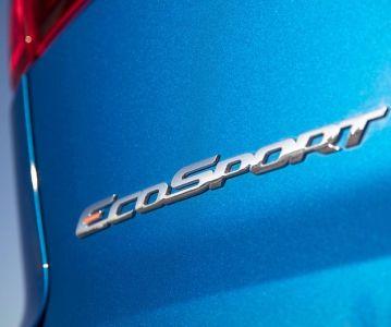 Присматриваемся к новому Ford EcoSport. Что принес рестайлинг