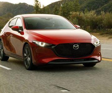 Новая Mazda 3 2019. Обзор философии нового кузова и технологий