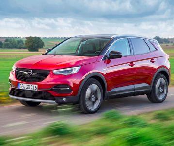Обзор Opel Grandland X 2019. Немецкая прагматика по-французски
