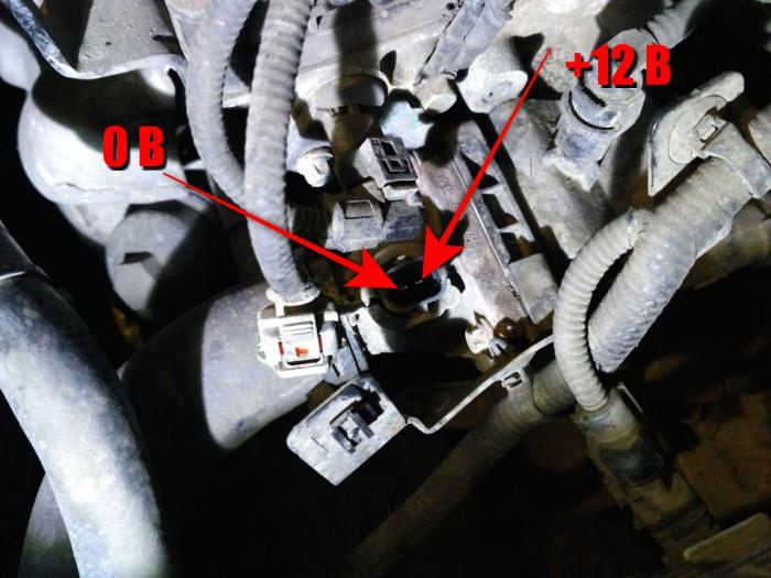 термостат нагреватель авео т300