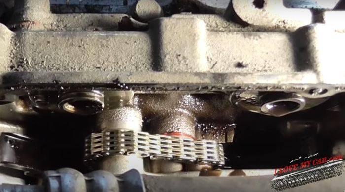 зазоры клапанов Икс Трейл QR20DE