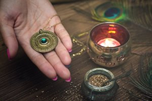 Psychic Flame Readings