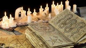 Love Spells: White Magic