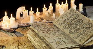 Love Spells: White Magic
