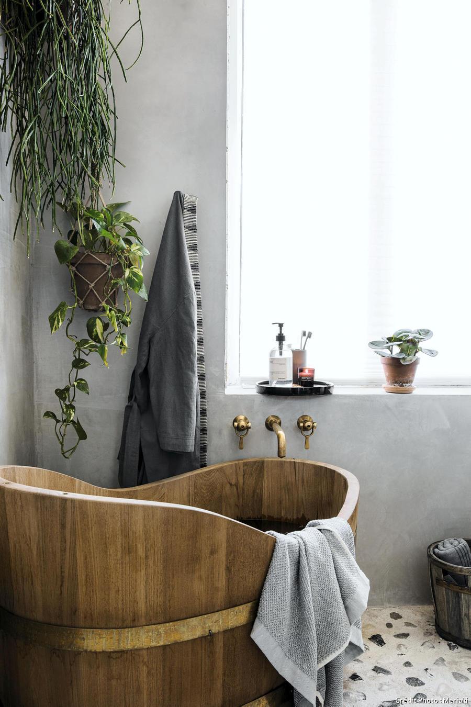 salle de bain zen 4 ambiances a
