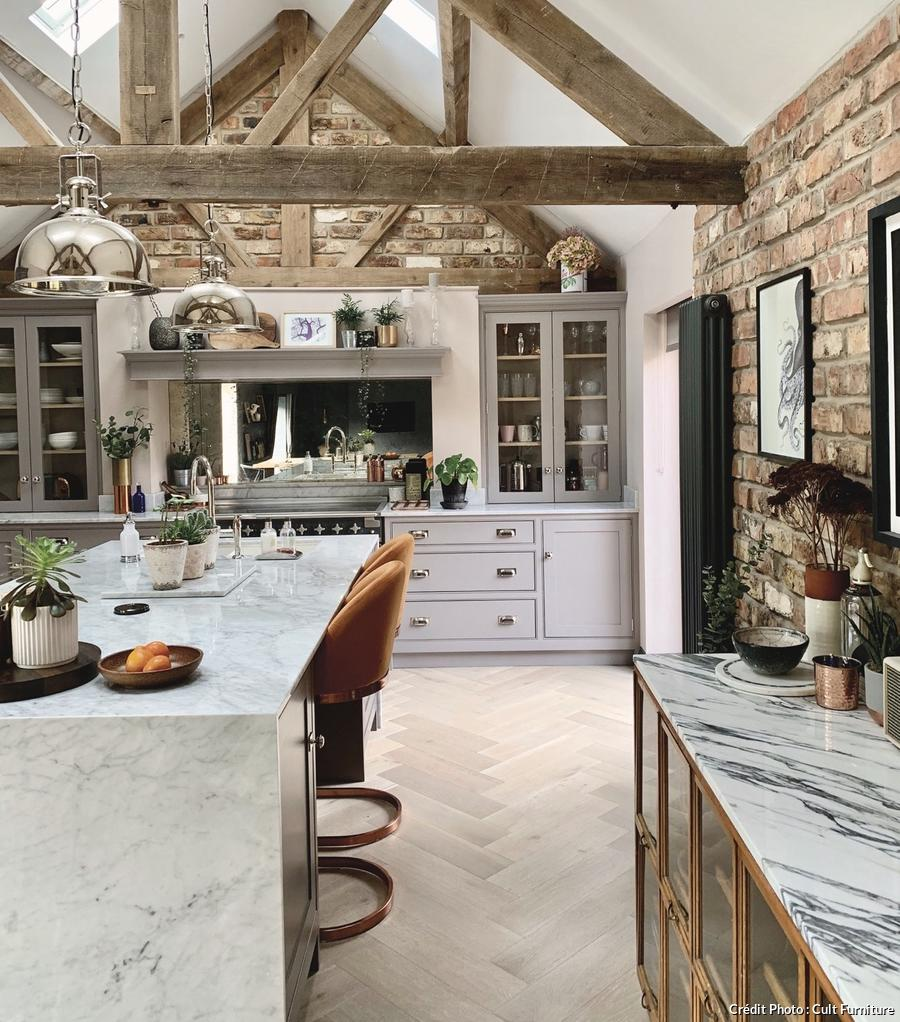 cuisine campagne chic 8 idees deco a