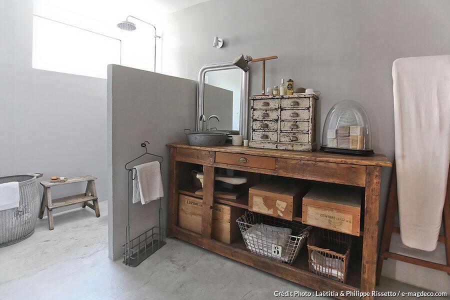 salle de bains 20 idees pour amenager
